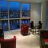 The Obel Living Room , The Obel